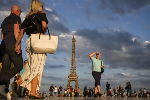 Americans in Paris: Notes From A Native Daughter