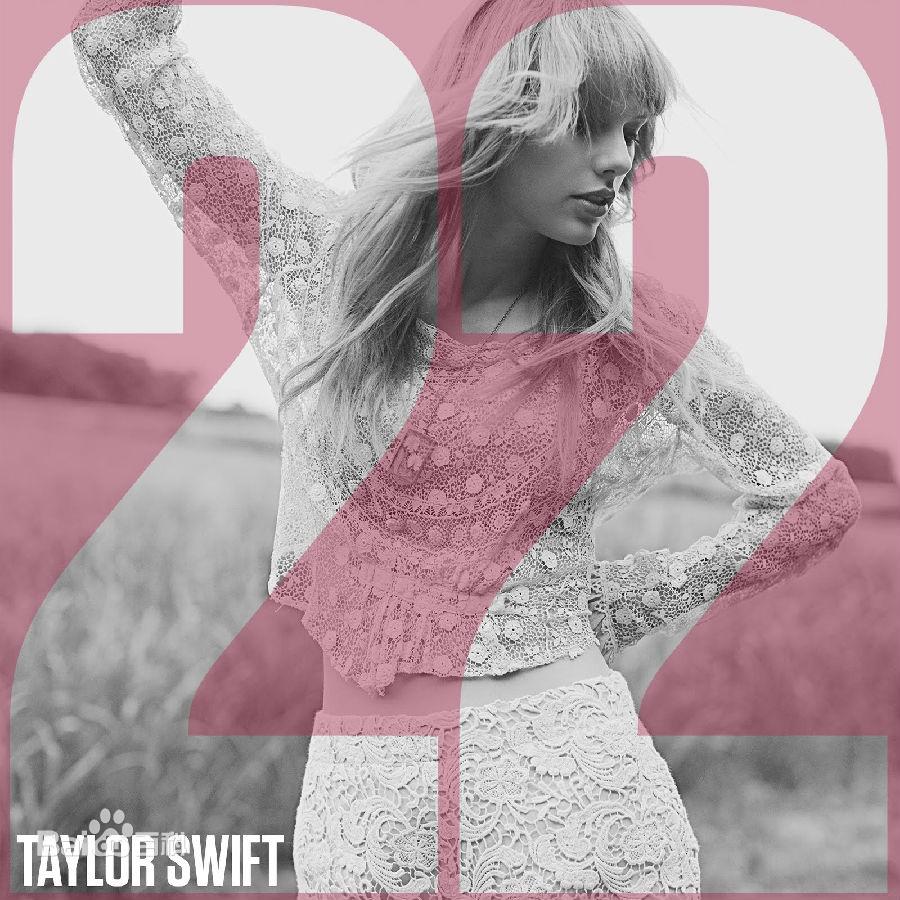 """Pop und die visuellen Medien–""""22″ von Taylor Swift"""