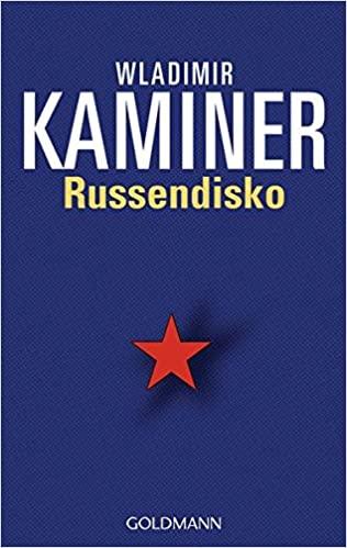 """Vorstellung von """"Russendisko"""""""