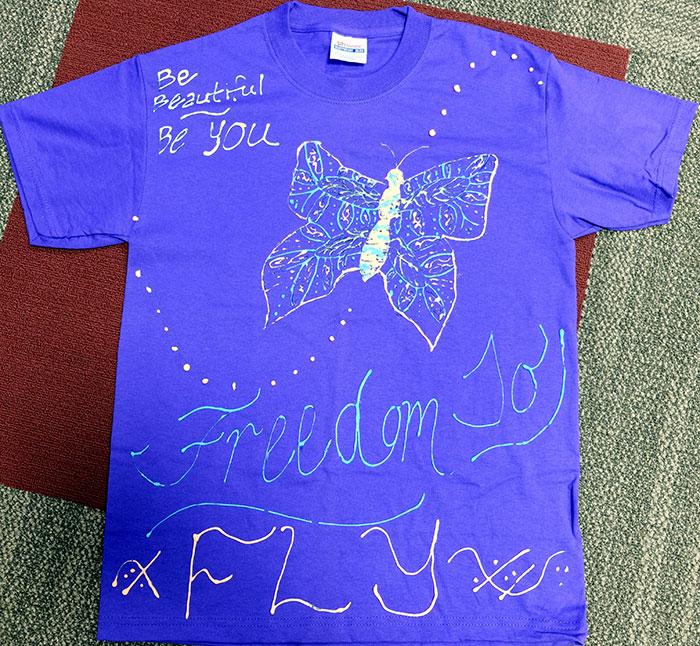 FreedomShirt