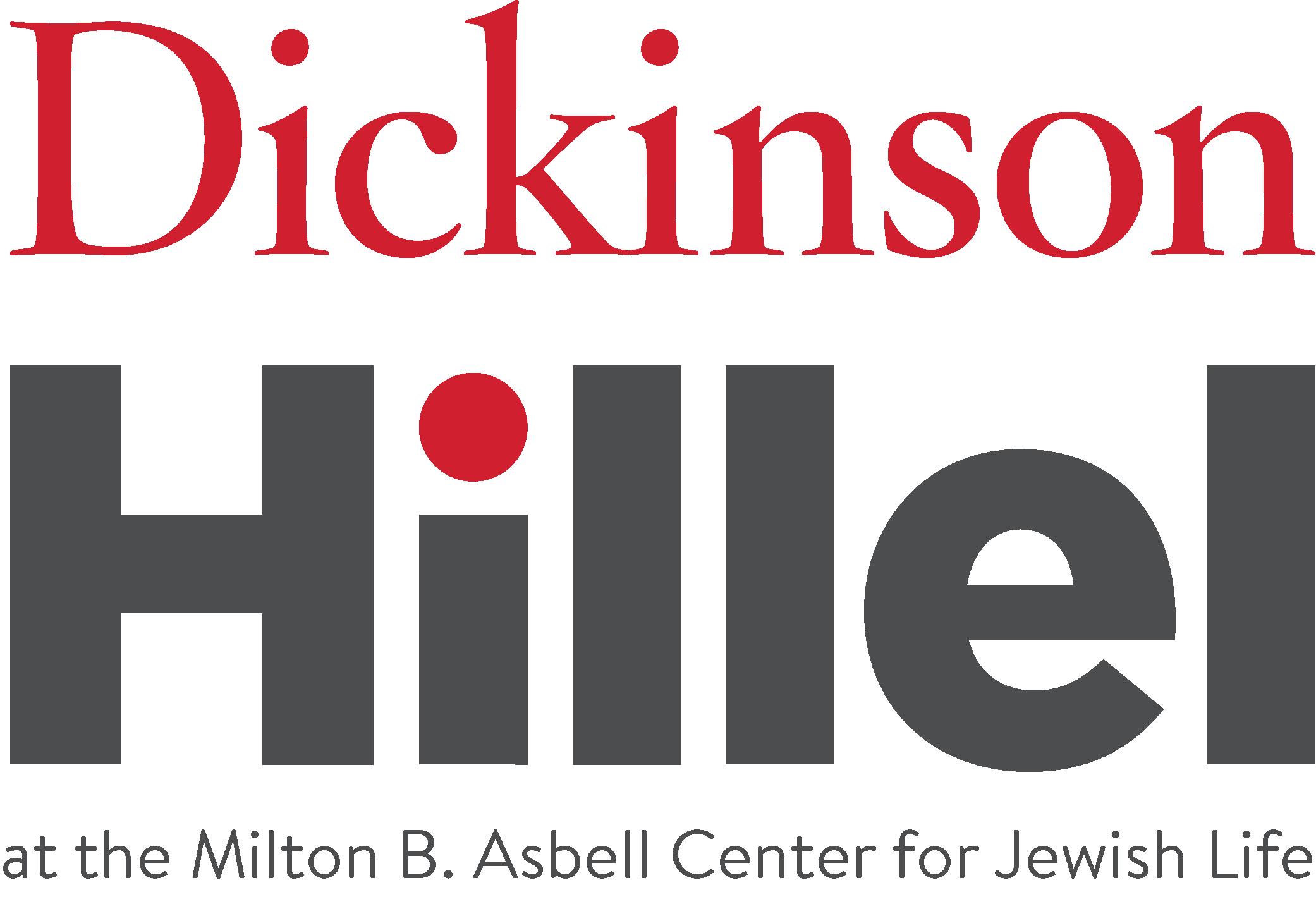 Dickinson Hillel