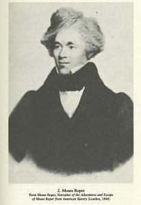 Moses Roper