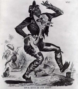 "Image of ""Jim Crow"""