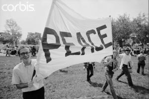 May 24th, 1970 antiwar movement