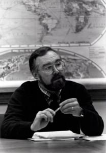 Douglas T. Stuart, 1992