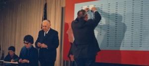 1969 Draft Lottery