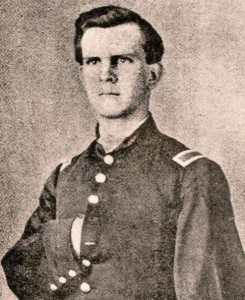 Clay McCauley, 1863. Courtesy of the House Divided project at Dickinson College.
