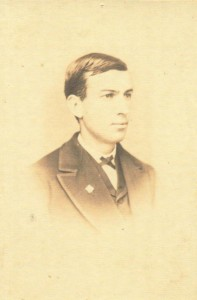 Harry Leader Bowman