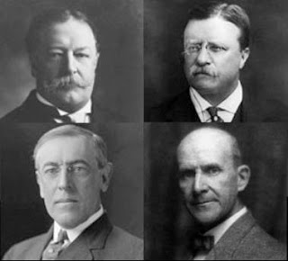 1912 candidates