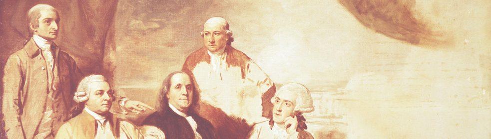 History 282 US Diplomatic History