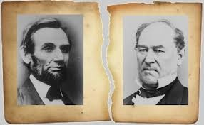 Lincoln and Browning, courtesy of Ana Kean