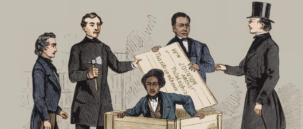 History 311 American Slavery