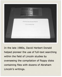 Digital Lincoln