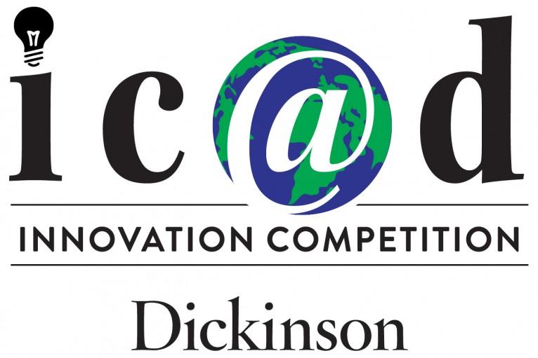 ICADickinson Logo