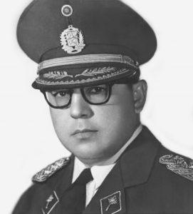 Generale Marcos Perez Jimenez