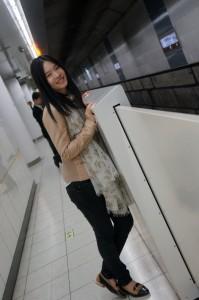 """Qian """"Viola"""" Zhang"""
