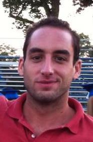 Zachary Ricchiuti