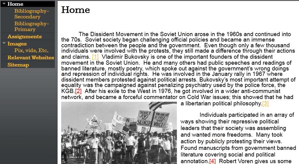 Soviet History Karl Qualls