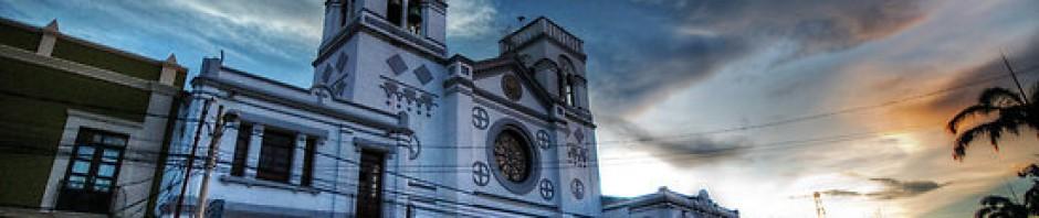 cropped work   flatxf trinidad cathedral beni bolivia