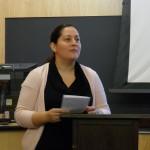 Professor Castellanos