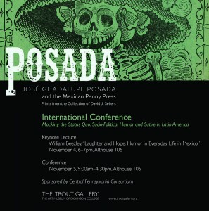 Posada Conference Poster