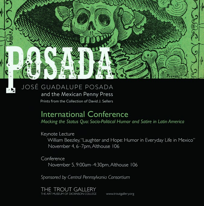 Posada Conference Poster