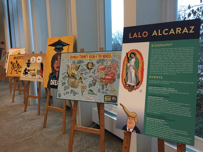 Laloalcaraz