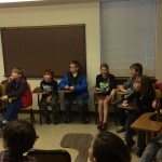 3-5th grade groups 2/17/14