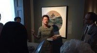 Supported by the Henry Luce Foundation on Asian Studies and the Environment, the exhibition Ink, Silver, Platinum: Floating Worlds and Earthly Matters showcases recent museum acquisitions partly selected by Dickinson […]
