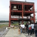 Seismic Japan: an on-site experiential learning course exploring the science and culture of earthquakes