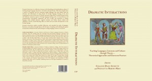 Dramatic interactions coverprint-prontaprint