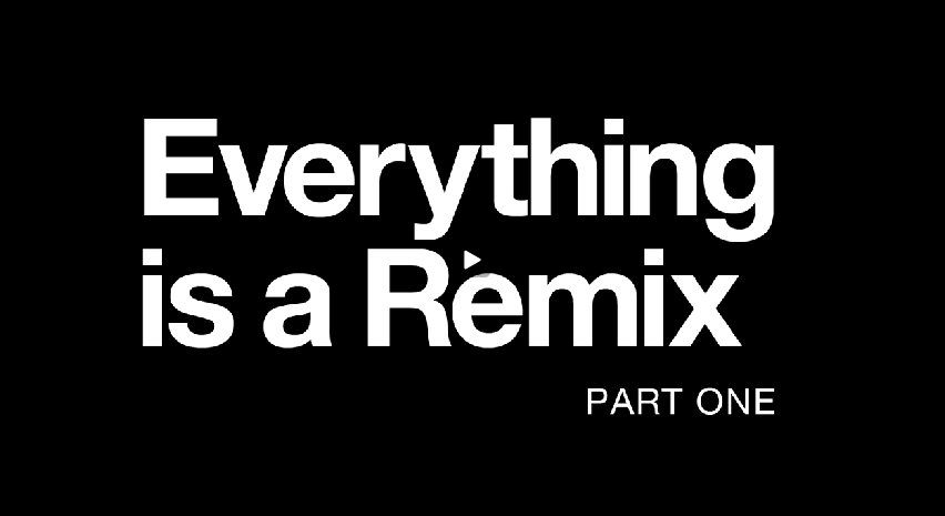 Everything remix