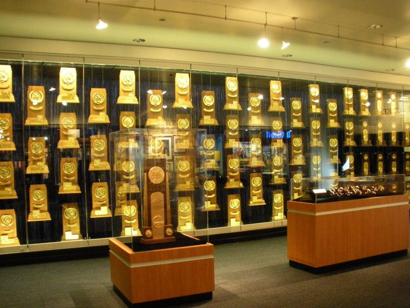 NCAA titles