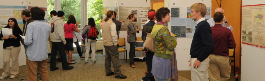 GIS Exposition and Poster Symposium