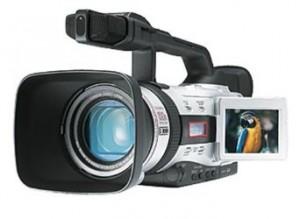 Canon DM-GL2