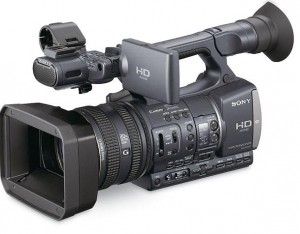 Sony HDR-AX2000 (2)