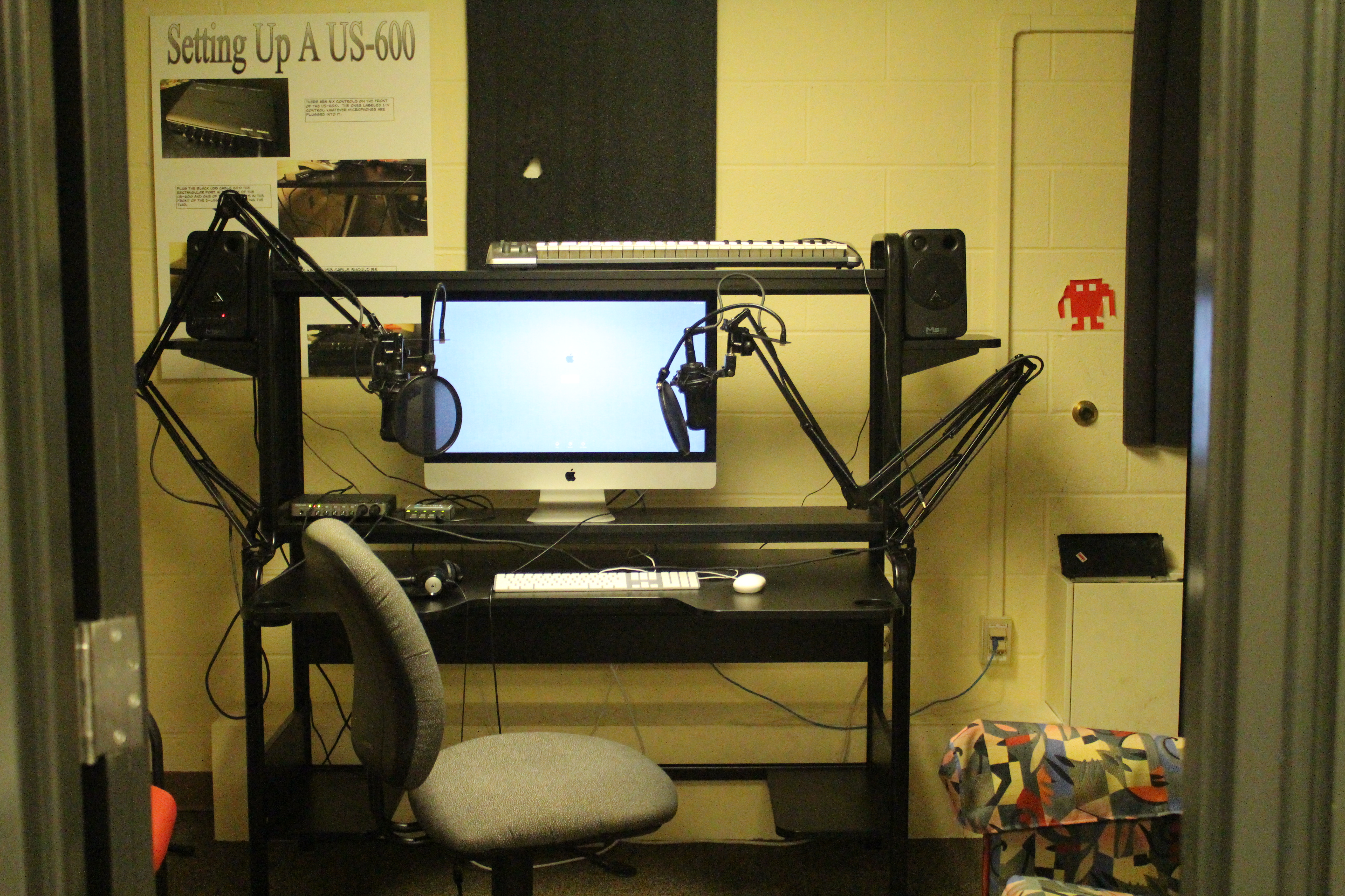 Podcast Nook #1