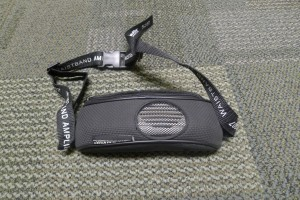 Wearable Amp