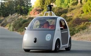 Google Cars & The Future of Transportation