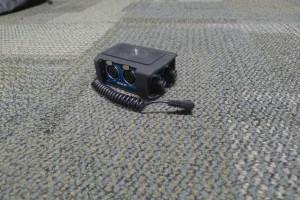 XLR Camera Adapter