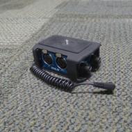 XLR-Camera-Adapter