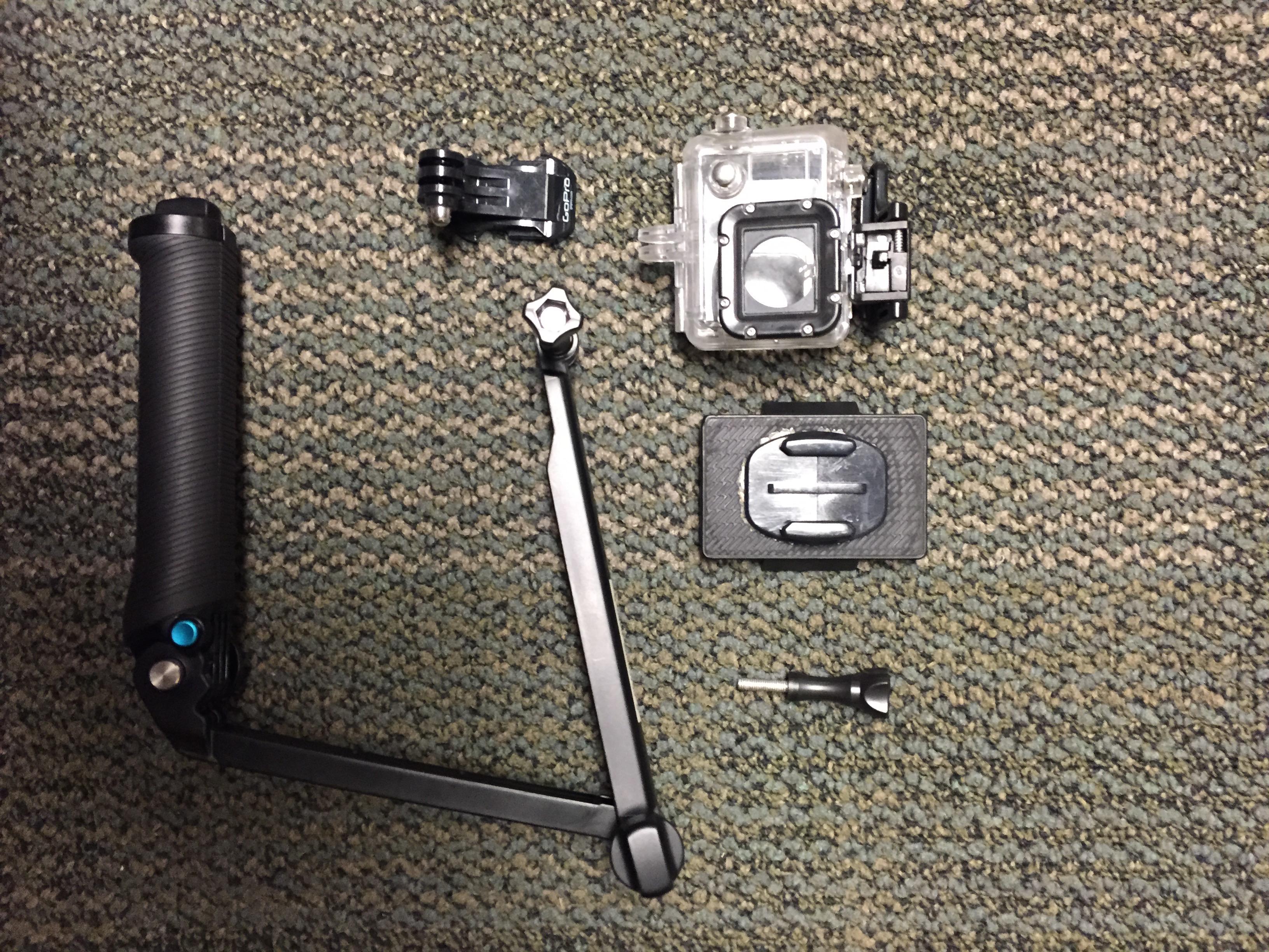 GoPro Camera Accessories