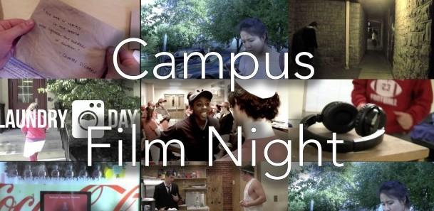 Campus Film Night e
