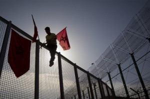 Melilla Photo credit: El Pais / Julian Rojas