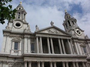 St Paul's Cathedral - a symbol and a place of worship