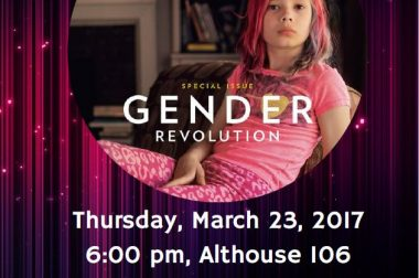 Gender Revolution: A National Geographic Documentary