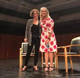 Piper Kerman and Justice Reform