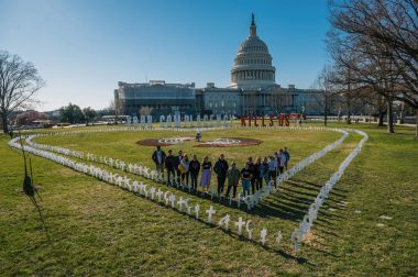 March For Our Lives Anniversary Event