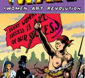 Film Screening: !Women Art Revolution