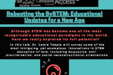 STEM and Social Justice Education